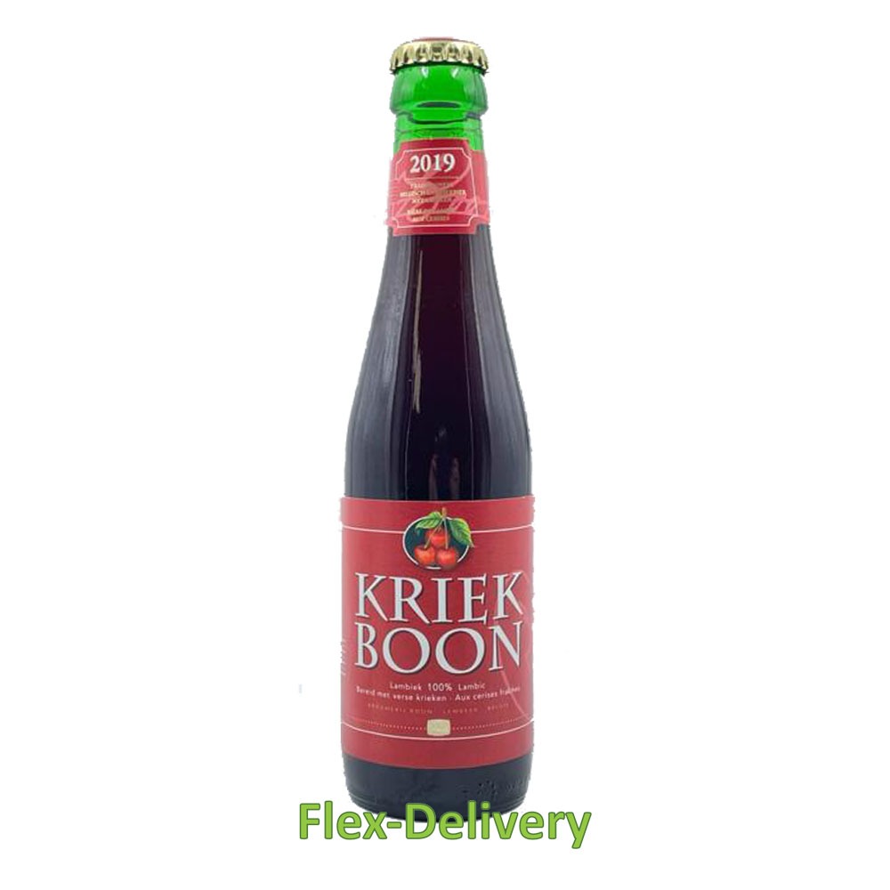 Boon kriek 4% (4x25cl)